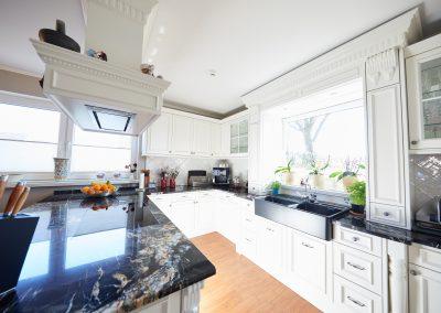 Küche Beispielfoto