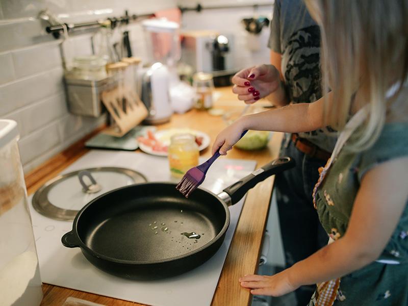 Kochtipps für Einsteiger