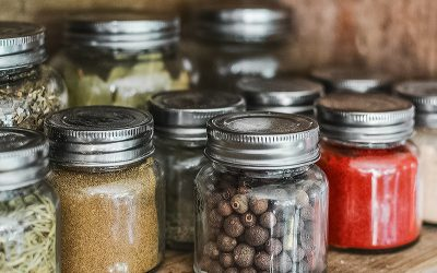 MustHave Gewürze für die Küche