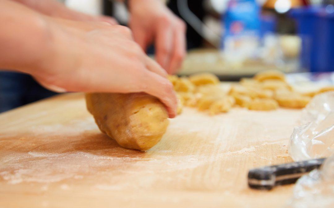 Kitchenhacks für Hobbybäcker
